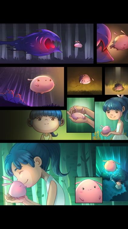 Light a Way screenshot-0