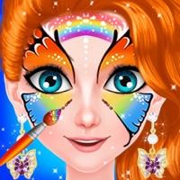 Codes for Face Paint Makeup Party Salon Hack
