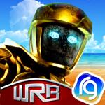 Real Steel World Robot Boxing на пк