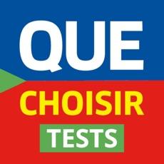 Tests comparatifs