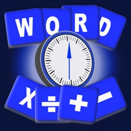 Unscramble Letters and Numbers