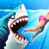 Hungry Shark World - iPhoneアプリ
