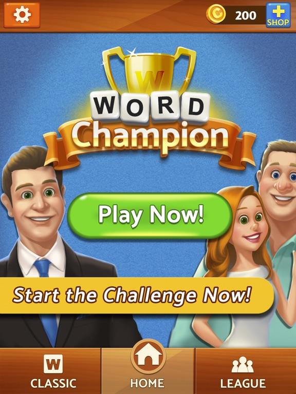 Word Jumble Champion screenshot 9