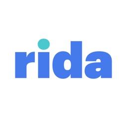 Rida — cheaper than taxi ride