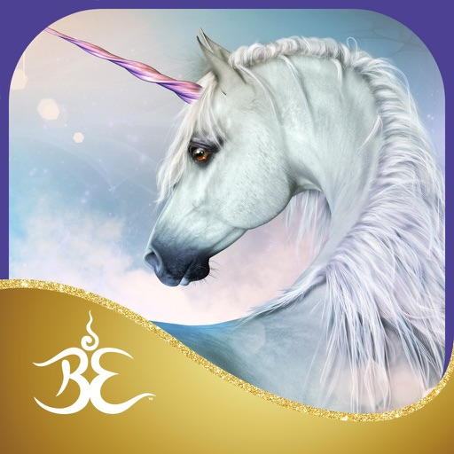 Ask the Unicorns Oracle Cards icon