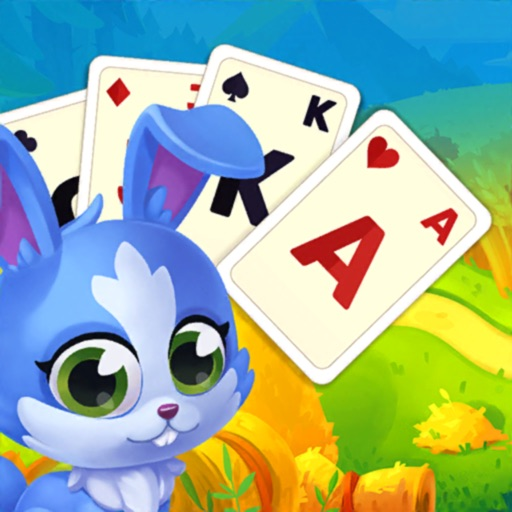 TriPeaks Cards: Solitaire Game