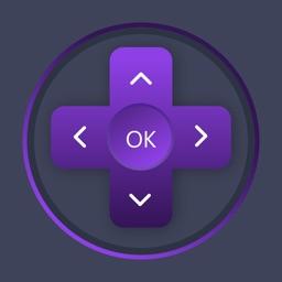 Remote Control for Roku TV.
