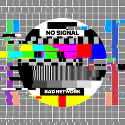 No Signal - Animated Stickers