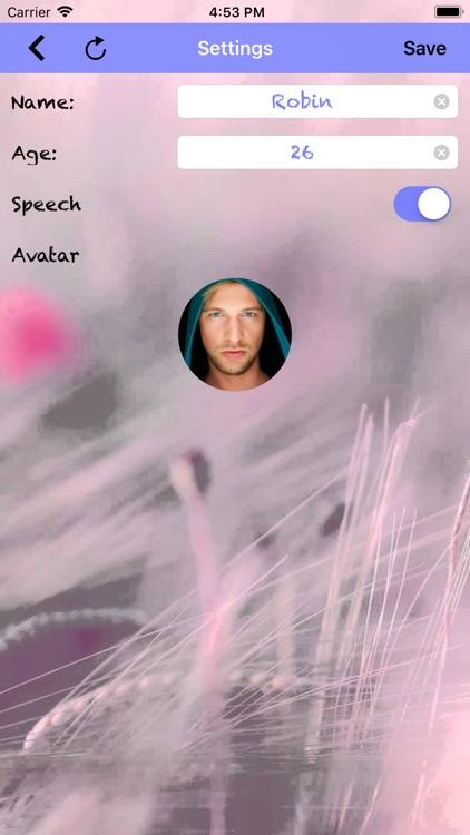 Smart Virtual Boyfriend