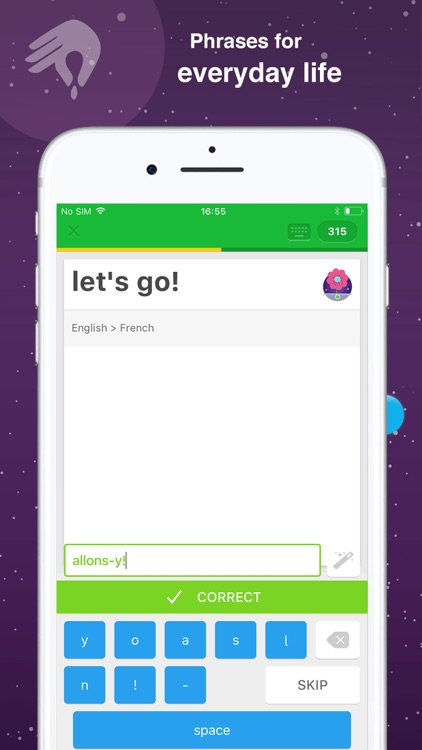 Memrise: Language Learning screenshot-0