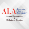 American Library Association - ALA Mobile Conference artwork