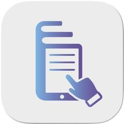 e-Reception Book - Visitor App