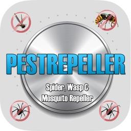 Pest Repel - Bug Repellent App
