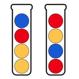 球类拼图 - Ball Sort Puzzle