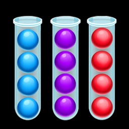 Ball Sort Puzzle: Game