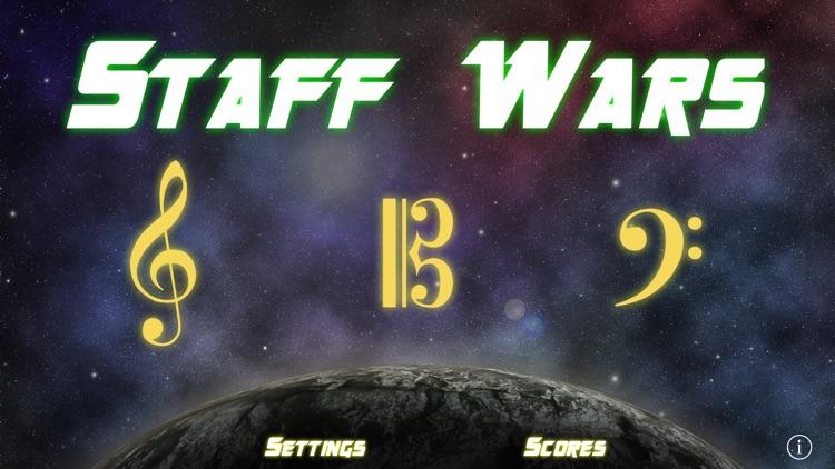 StaffWars Live screenshot-0