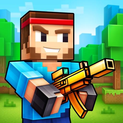 Pixel Gun 3D: Online Shooter image