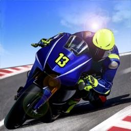Moto Racing GP 2020