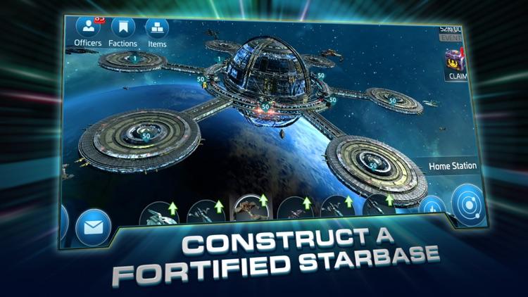 Star Trek Fleet Command by DIGPRM