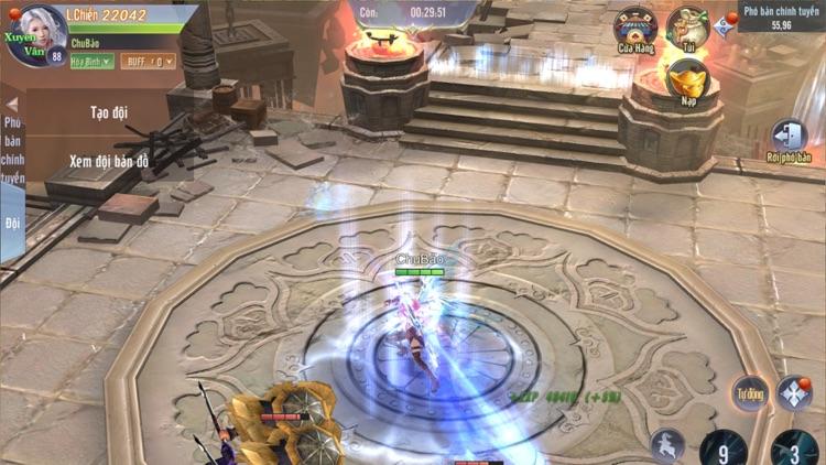 Giang Hồ Truyện screenshot-4