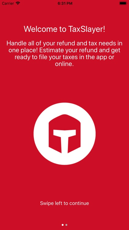 TaxSlayer - File Your Taxes screenshot-5