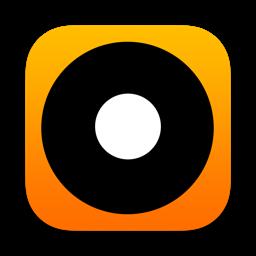 Ícone do app TurnTable