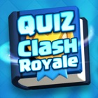 Quiz & Chest For Clash Royale icon