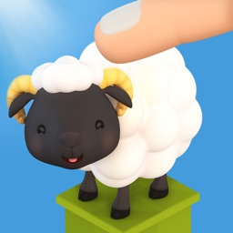Idle Sheep!