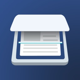 Scan PDF Document: Scanner app