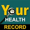 YourHealthRecord Mobile