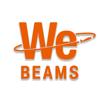 BEAMSの公式スマートフォンアプリ「We...