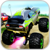 Vu Huu Da - Monster Truck Racer: Highway X  artwork