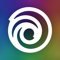 App Icon for Ubisoft Connect App in India IOS App Store