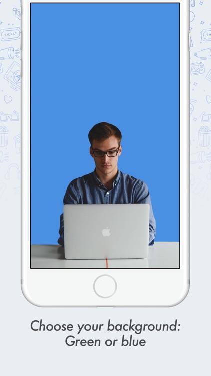 Green Screen Teleprompter screenshot-7