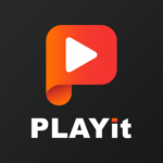 Playit - Video Music Player pour pc
