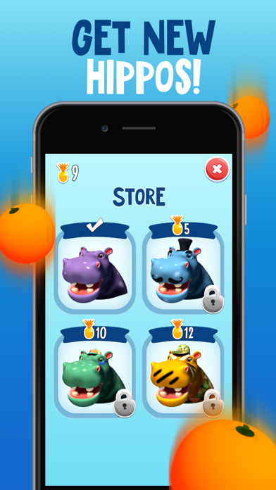 Hippo Math - AR Brain Trainer screenshot 5