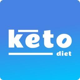 Keto diet app. Macro tracker