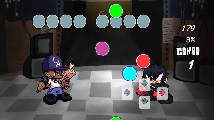 Music Arrow Mod screenshot-4