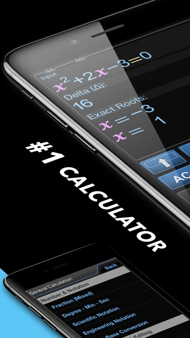 Calculator # for Windows