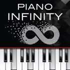 Piano ∞ icon