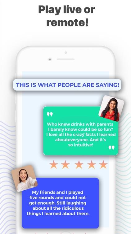 Fun Fact: Best Party Game App screenshot-9
