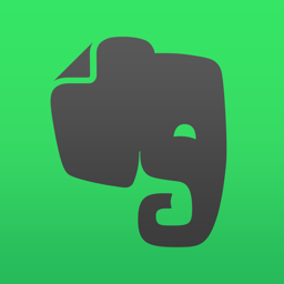 Ícone do app Evernote