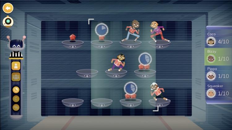 Infinite Voyage screenshot-7