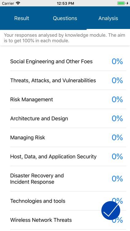 Comptia Security+ SY0-501 screenshot-3