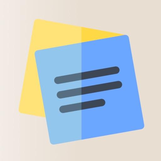 Widgets Sticky Note