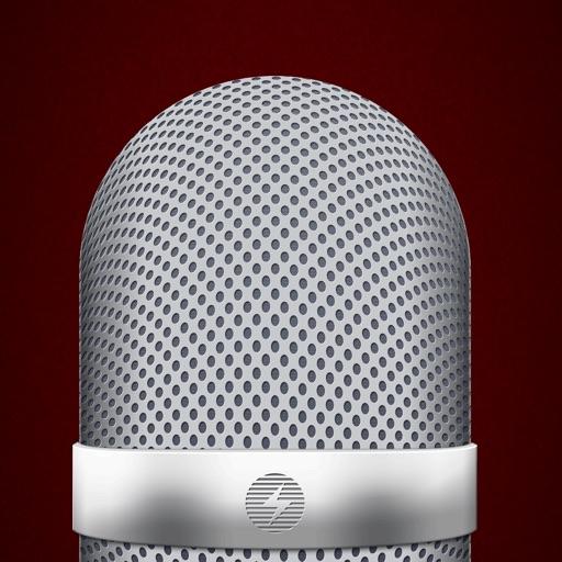 HD Voice Recorder : Audio Memo