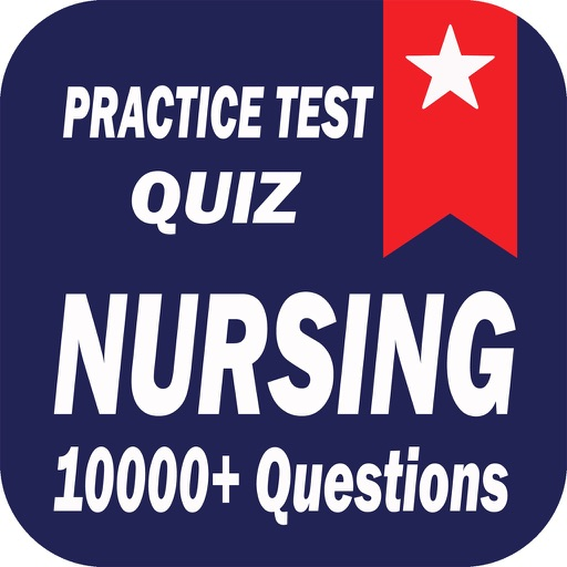 Nursing 100 Practice Tests