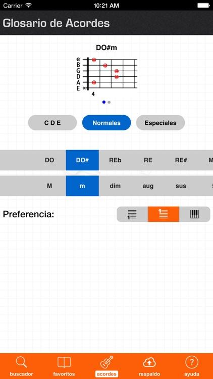 LaCuerda [PRO] screenshot-3