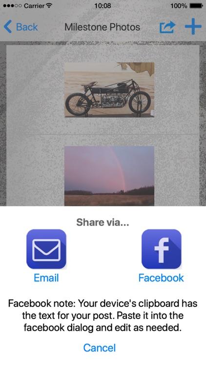 Moto Trip Now screenshot-8