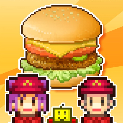 Burger Bistro Story